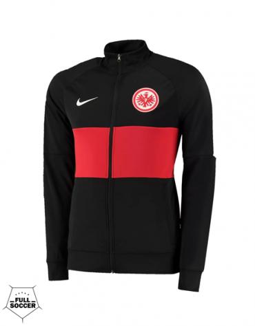 Veste Zippée Eintracht Francfort 2020