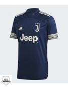Maillot Adidas Juventus Extérieur 2020/2021