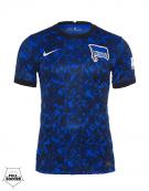 Maillot Nike Hertha Berlin Extérieur 2020/2021
