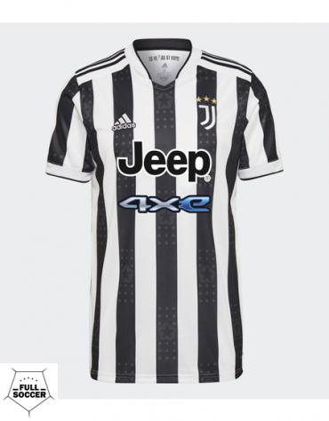 Maillot Adidas Juventus Domicile 2021/2022